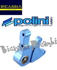 8509 - SUPPORTO POLINI PINZA FRENO ANTERIORE PIAGGIO 50 ZIP SP DAL 2000