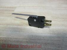 Micro Switch V3L-3013-D8 Limit Switch 1/2AMP 125VDC - New No Box