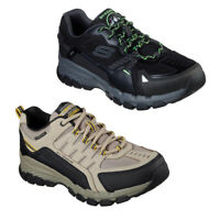 Skechers Outland 2.0 Relaxed Fit Men's Trail Hiking Water Repellent Trainers