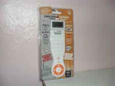 Electronic Dictionary Bookmark Spanish-english (RRP £25) new sealed