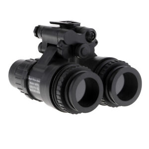 No Function Tactical Dummy Binocular PVS-15 NVG Night Vision Goggles Model