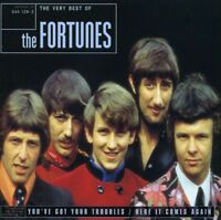 Fortunes The Very Best of CD NEW