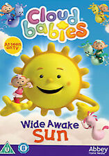 Cloud Babies - Wide Awake Sun DVD NEW DVD (AHEDVD3614)