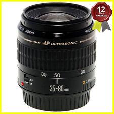 Canon EF 35/80mm f4-5,6 USM Ultrasonic Obiettivo Full Frame per fotocamere EOS