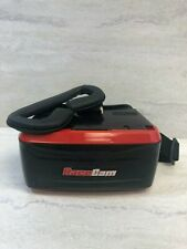 New Bright R/C Race Cam VR Virtual Reality Headset PART ONLY, Used (Good)