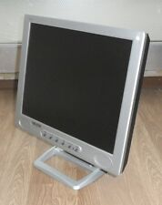 NILOX (Captiva) Monitor LCD mod. E1701 Senza Alimentatore - No Power Supply- 17""