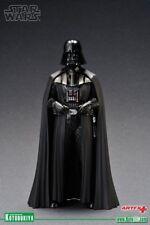 Star Wars Darth Vader Empire Strikes Back Action Figure ARTFX+ Kotobukiya