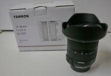 Tamron 17-35mm f/2.8-4 Lens A037 FOR NIKON