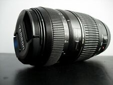 Tamron AF 70-300 Zoom DI LD Macro 1:2 lens is for Canon EF mount