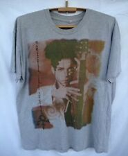 vintage t-shirt Prince and the new power generation:Act II European tour rare