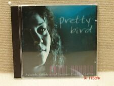 *CD Carol Ponder - Pretty Bird - Ballads in the South Mountain Tradition      B3