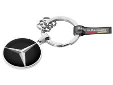 Llavero typo gle-clase plata//negro Mercedes-Benz nuevo Collection