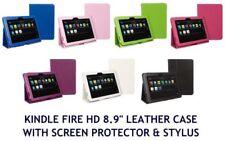 """Custodie e copritastiera Per Amazon Kindle Fire per tablet ed eBook 8.9"""""""