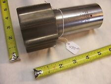 """Tap, Huge, Threadwell Greenfield, (8) Flute, 3-1/8"""" - 18 N.S. (R.H.) Tap, USA"""