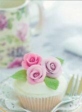 (10791) Postcard  Cupcake #5