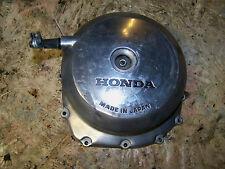 1981 Honda CB 900 CB900 Custom Right Side Engine Clutch Cover
