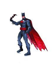 DC COLLECTIBLES THE NEW 52 EARTH 2 BATMAN THOMAS WAYNE NIP #sjantoys16-43