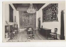 Palacio Nacional de Sintra Portugal Vintage RP Postcard 462a