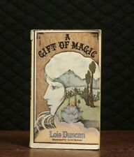 A Gift of Magic by Lois Duncan (1972)