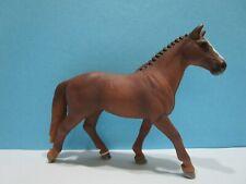Schleich ® Pferde  13729      Hannoveraner Stute   ohne Fähnchen