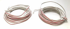 Craftsman LiftMaster Chamberlain Set of Two Garage Door Opener Sensor Bell Wire!
