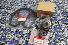 OEM Honda Timing Belt Water Pump Tensioner For Acura Integra Type R B18C5 B18C6