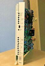 Otari MTR-series -- Channel 1 audio circuit board