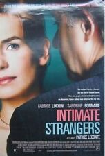 INTIMATE STRANGERS MOVIE POSTER (MV17)