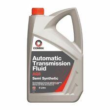 COMMA TRANSMISSION OIL AQ3 AUTOMATIC TRANSMISSION FLUID 5 LITRE AQ35L