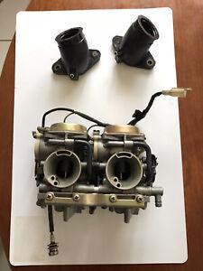 Carburateur XVS  650 Dragstar