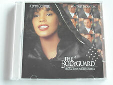 The Bodyguard - Soundtrack (CD Album) Used Good