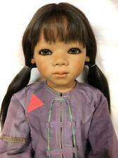 New listing Annette Himstedt Tawni #63/377 1st World Children's Summit 2005