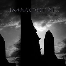 Kirlian CAMERA immortal CD DIGIPACK 2012