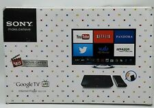 Sony Google TV Internet Player(NSZ-GSB)☆120V☆Voice Control☆