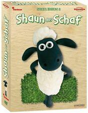 5 DVDs * SHAUN DAS SCHAF - STAFFEL 2 - SPECIAL EDITION - DIGIPACK  # NEU OVP $