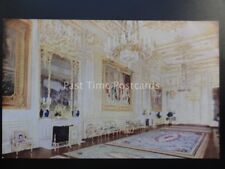 Royalty GRAND RECEPTION ROOM State Apartments WINDSOR CASTLE Set C by R. Tuck
