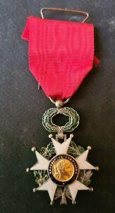 French Medal Legion D'honneur
