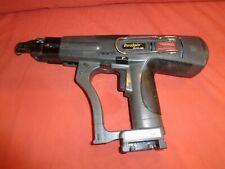Senco Duraspin Ds205 14 4 Screw Gun Body Only Spares Repairs