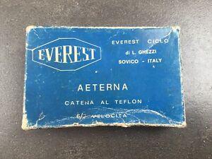 Blue Everest Aeterna 6 or 7 speed chain