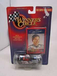 1997 Winner's Circle SUPER TRUCK SERIES *#3 JAY SAUTER*  1:64  (SEALED) Lot DH