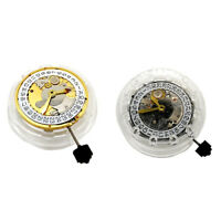 1pc Watch Movement For Asia Shanghai 2824 Automatic Mechanical Movement