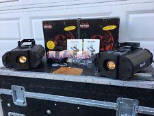 Martin Pro Mania PR1 Club Stage DJ Wedding Rotating Gobo Monogram Projector 250W