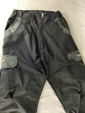 """JT Paintball Pants Size 28"""" Waste 32"""" Inseam"""