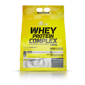 Olimp Whey Protein Complex 100% Pure Whey Concentrate!  2.27kg
