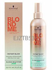 BlondMe Instant Blush Jade 8.4 oz 250 ml Schwarzkopf Pump spray