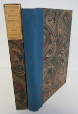 THE SINGULAR ADVENTURES OF BARON MUNCHAUSEN, Limited Editions Club, 1952