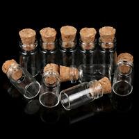 10 1:12 Puppenhaus Miniatur Glasflasche,Glas,Lebensmittel Lagerung Küchenzubehör