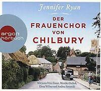 Der Frauenchor von Chilbury von Ryan, Jennifer | Buch | Zustand gut