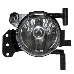 Fog Light fits BMW 04-10 5 Series w/ M Pkg & M5 Driver Side Front Lamp Assembly