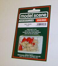 Modelscene Accessories 5089 - Mail Bags (00)  - Railway Models